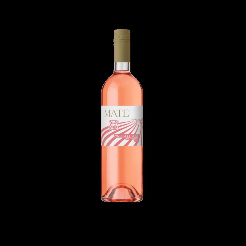 MATE Zweigelt Rosé